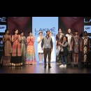 Pero by Aneeth Arora at Lakme Fashion Week AW16 - Look 7