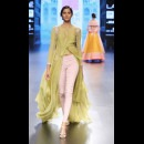 Anushree Reddy at Lakme Fashion Week AW16 - Look 1