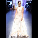 Anushree Reddy at Lakme Fashion Week AW16 - Look 11