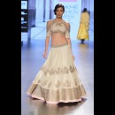 Anushree Reddy at Lakme Fashion Week AW16 - Look 13