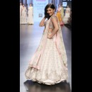 Anushree Reddy at Lakme Fashion Week AW16 - Look 24