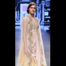 Anushree Reddy at Lakme Fashion Week AW16 - Look 3