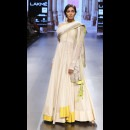 Anushree Reddy at Lakme Fashion Week AW16 - Look 5