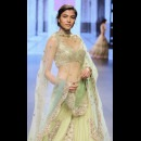 Anushree Reddy at Lakme Fashion Week AW16 - Look 6