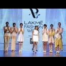 Archana Rao at Lakme Fashion Week AW16 - Look 15