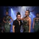 Asa Kazingmei at Lakme Fashion Week AW16 - Look 11