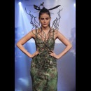 Asa Kazingmei at Lakme Fashion Week AW16 - Look 6