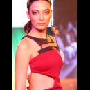 Babita Malkani at India Beach Fashion Week AW15 - Look11