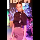 Babita Malkani at India Beach Fashion Week AW15 - Look14