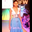 Babita Malkani at India Beach Fashion Week AW15 - Look9