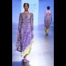 Debashri Samanta at Lakme Fashion Week AW16 - Look 16
