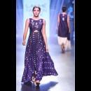 Debashri Samanta at Lakme Fashion Week AW16 - Look 17