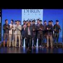 Dhruv Kapur at Lakme Fashion Week AW16 - Look 12