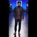 Dhruv Kapur at Lakme Fashion Week AW16 - Look 4