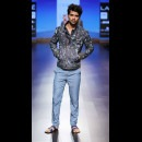 Dhruv Kapur at Lakme Fashion Week AW16 - Look 7