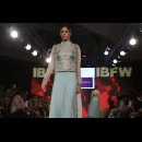 Dimple Raghani at India Beach Fashion Week AW16 - Look 12