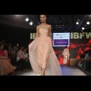Dimple Raghani at India Beach Fashion Week AW16 - Look 17