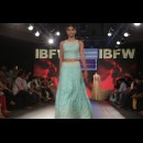 Dimple Raghani at India Beach Fashion Week AW16 - Look 26