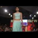 Dimple Raghani at India Beach Fashion Week AW16 - Look 34