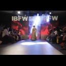 Dimple Raghani at India Beach Fashion Week AW16 - Look 3