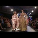 Dimple Raghani at India Beach Fashion Week AW16 - Look 4
