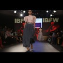 Dimple Raghani at India Beach Fashion Week AW16 - Look 9