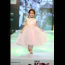 Elisha Wadhwani at India Kids Fashion Week AW15 - Look 103