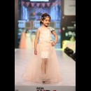 Elisha Wadhwani at India Kids Fashion Week AW15 - Look 106