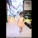 Elisha Wadhwani at India Kids Fashion Week AW15 - Look 107