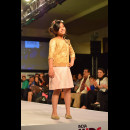 Elisha Wadhwani at India Kids Fashion Week AW15 - Look 11