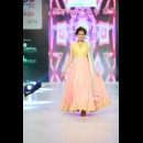 Elisha Wadhwani at India Kids Fashion Week AW15 - Look 110