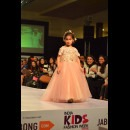 Elisha Wadhwani at India Kids Fashion Week AW15 - Look 116