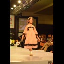 Elisha Wadhwani at India Kids Fashion Week AW15 - Look 120