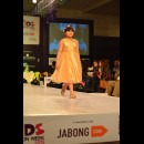 Elisha Wadhwani at India Kids Fashion Week AW15 - Look 123