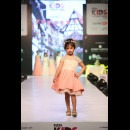 Elisha Wadhwani at India Kids Fashion Week AW15 - Look 125