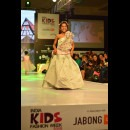Elisha Wadhwani at India Kids Fashion Week AW15 - Look 126