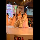 Elisha Wadhwani at India Kids Fashion Week AW15 - Look 129