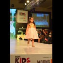 Elisha Wadhwani at India Kids Fashion Week AW15 - Look 131