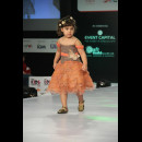 Elisha Wadhwani at India Kids Fashion Week AW15 - Look 40