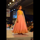 Elisha Wadhwani at India Kids Fashion Week AW15 - Look 44