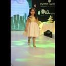 Elisha Wadhwani at India Kids Fashion Week AW15 - Look 46