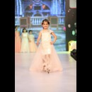 Elisha Wadhwani at India Kids Fashion Week AW15 - Look 47