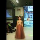 Elisha Wadhwani at India Kids Fashion Week AW15 - Look 48