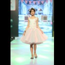 Elisha Wadhwani at India Kids Fashion Week AW15 - Look 49