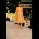 Elisha Wadhwani at India Kids Fashion Week AW15 - Look 65