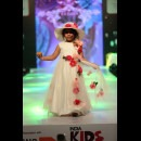 Elisha Wadhwani at India Kids Fashion Week AW15 - Look 67