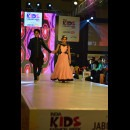 Elisha Wadhwani at India Kids Fashion Week AW15 - Look 73