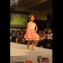 Elisha Wadhwani at India Kids Fashion Week AW15 - Look 74