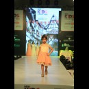 Elisha Wadhwani at India Kids Fashion Week AW15 - Look 75
