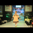 Elisha Wadhwani at India Kids Fashion Week AW15 - Look 77